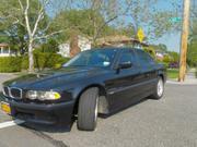 BMW 740 2001 - Bmw 7-series