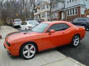 2008 Dodge Dodge Challenger SRT8 Coupe 2-Door