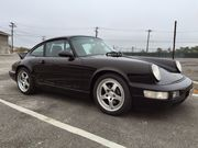1991 Porsche 911 2dr Coupe Carrera 4