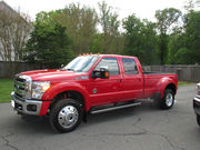 2015 Ford F-450LARIAT ULTIMATE